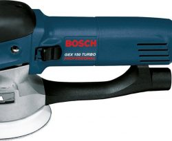 Bosch GEX 150 TURBO 0601250788